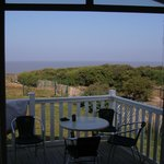 view form veranda