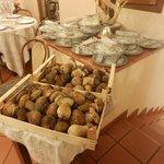 Ristorante Le Meraviglie照片