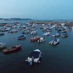 Nearby harbour