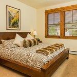 EagleRidge Townhome Bedroom