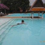 Заплыв 200 метров в курсе OWD
