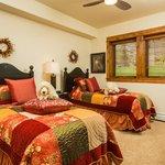 EagleRidge Townhomes Bedroom