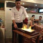 Photo de Vuslat Grill & Restaurant