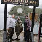 We will be at Englefield lodge for the fifth time. The best fishing experience ever.