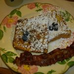 Denise's Famous French Toast
