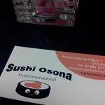 Sushi Osona