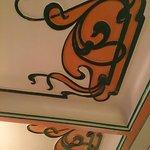 Ceiling Detal