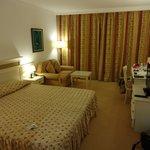 Room 1428 very nice