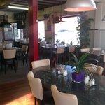 Photo of Brasserie Restaurant Rubens Place