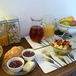 Foto de Lovett Farm Bed & Breakfast