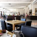 Restaurant (breakfast & evening dinner/supper)