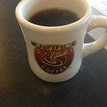 Waffle House Coffee!