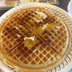 Awesome Waffle!