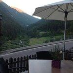 Foto de Hotel Restaurant Gallia