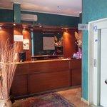 Photo de Hotel All'Olivo