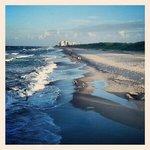 Juno Beach. July 2013