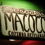 Photo of Macoco