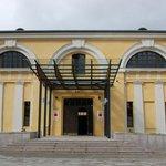 Daugavpils Mark Rothko Art Centre