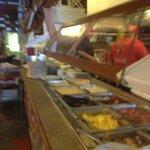 Breakfast Buffet is a great value!