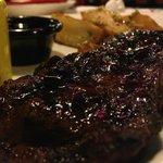 Jack Daniel's Black Angus Flat Iron