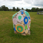 Open-Air Art Museum at Pedvale