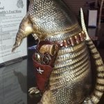 Armadillos Billards and Brew Security Guard