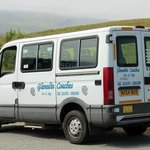 Skye tours by Glenedin Coaches Private Day Tours