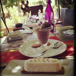 dessert ♥