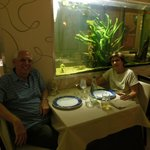 Restaurante Hotel Milazzo