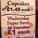Wednesday super saver