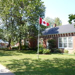 Niagara Historical Society and Museum
