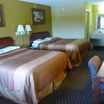 The Percy Priest Econo Lodge