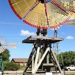 Shattuck Windmill