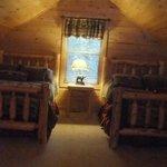 Bedroom at Highland Marina Resort, LaGrange, GA