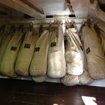 sailor's stored their seabags here.