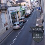 Photo de Hotel Le Francais
