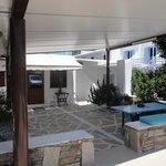 Photo de Hotel Sourmeli Garden