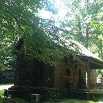 lake Eden cabin