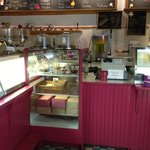 Le comptoir du Bilboquet