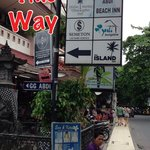 Find the Way ;-)