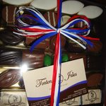 Tonton Jules Chocolate Shop