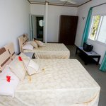 Photo de Hide Away Holiday Apartments