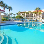 Ocean Village Club - Heated Pool