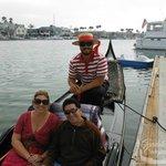 Fun on the Coronado Gondolas!