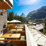 Photo of CERVO Zermatt