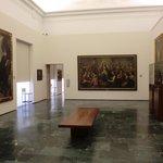 Gemälde Sammlung