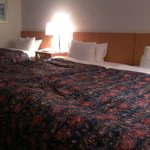 Triple Room Beds