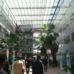 industrial visit at Airbus factory