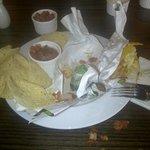 Yummi Burrito