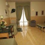Photo de Hotel Amitrano